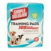 Simple Solution 56 Pack Puppy Training Pads