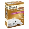Gourmet Gold Multi Pack Double Delicacies 12x85