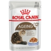 Royal Canin Cat Senior Pouch Ageing +12 Yrs Jelly (12x85g)