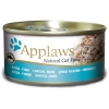 Applaws Kitten Tuna 70gx24 (case Rate)