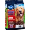Hilife Complete Moist Dog Food Beef With Cheese 1.5kg