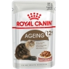 Royal Canin Cat Senior Pouch Ageing +12 Yrs Gravy (12x85g)
