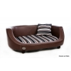Chester & Wells Oxford Il Chestnut Dog Bed Small