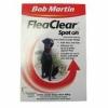Bob Martin Flea Clear Extra Large Dog Spot On 3 Tube