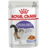 Royal Canin Cat Adult Sterilised Pouch Jelly (12x85g)