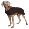 Muddy Paws Timberwolf Extreme Wax Coat Brown Small