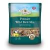 Harrisons Premier Wild Bird Mix 4kg Pouch