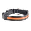 Ancol Flashing Safety Collar - Small